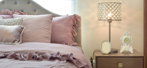 All You Need To Know About Bedroom Lamps
